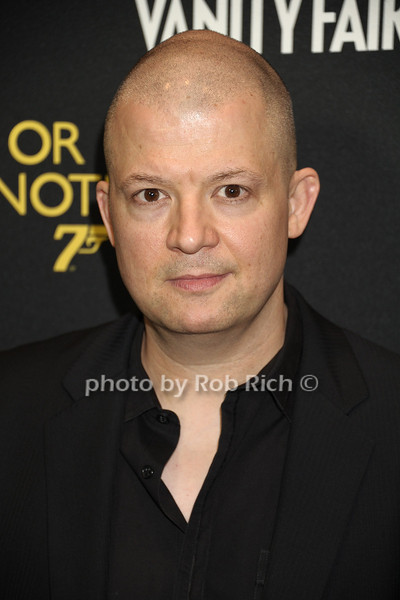 Jim Norton<br /> Everything or Nothing:The Untold Story of 007 held at the Muesum of Modern Art<br /> Arrivals<br /> New York City, USA- 10-03-12