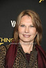 Maud Adams<br /> Everything or Nothing:The Untold Story of 007 held at the Muesum of Modern Art<br /> Arrivals<br /> New York City, USA- 10-03-12