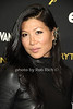 Monika Chiang<br /> Everything or Nothing:The Untold Story of 007 held at the Muesum of Modern Art<br /> Arrivals<br /> New York City, USA- 10-03-12