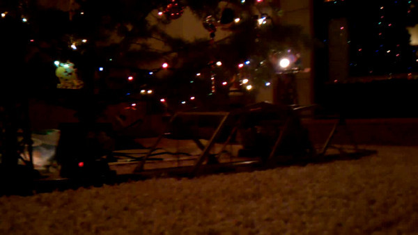 Christmas Train 2010!