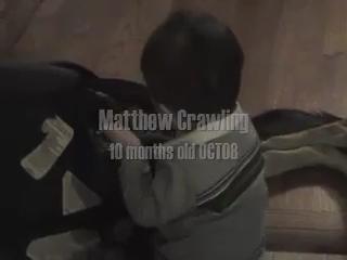 Matthew crawling