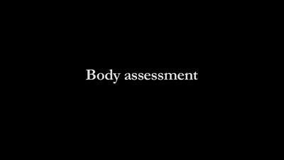Kroppsundersøkelse