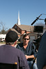 Actor Kevin Sorbo talks about faith and his role in the movie during an interview.
