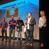 "Homebound Movie Screening Benefiting the AIDS/Lifecycle-Ride to end AIDS at the RenBerg Theater 3.27.2013 Photo: Rudy Torres <a href=""http://RudyTorresRocks.com"">http://RudyTorresRocks.com</a>"