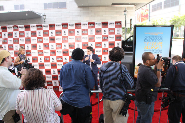 The Kids are Alright, LAFF Opening Night, Regal Cinemas L.A. Live