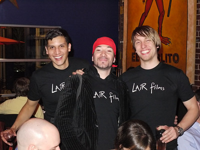 LAiR Films - CMF 2010 Awards Ceremony