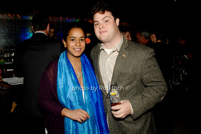 Enma Feigenbaum and Douglas Weisen
