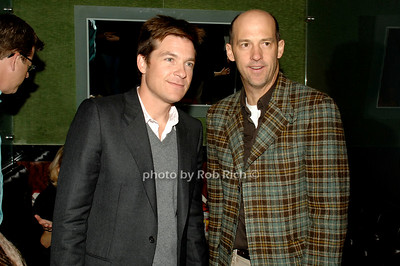 Jason Bateman and Anthony Edwards