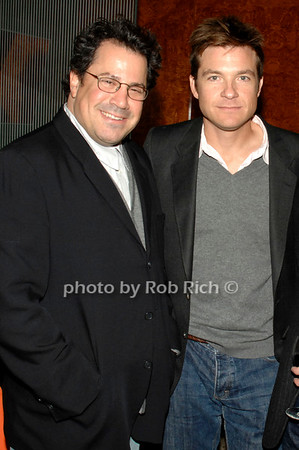 Richard Gladstein and Jason Bateman