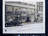 "The  Linwood Theatre photo with caption ""1st US War Bond Drive 9-26-42"