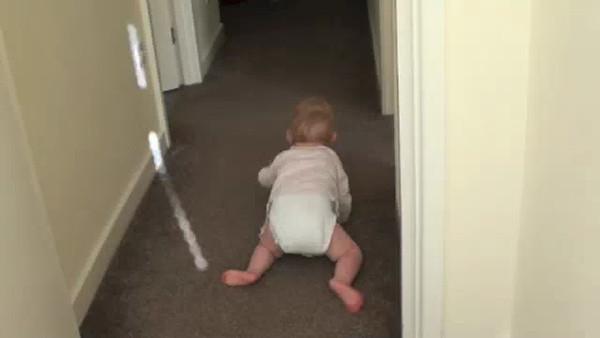 Liri walk crawl