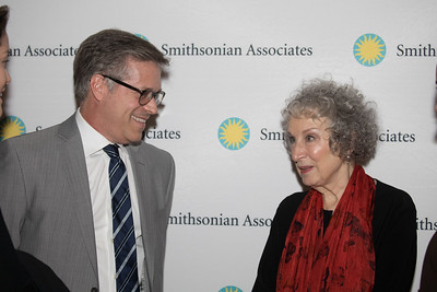Margaret Atwood, Steve Stark, The Handmaid's Tale preview