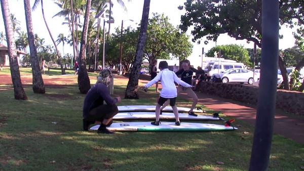 Maui April 2011