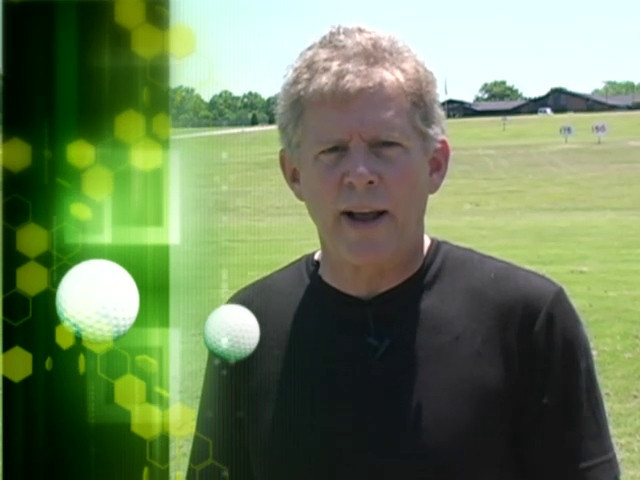 A video I edited for a local cable TV show featuring longdrive champion Mike Zeigler