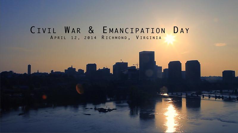 Emancipation Day Draft 1