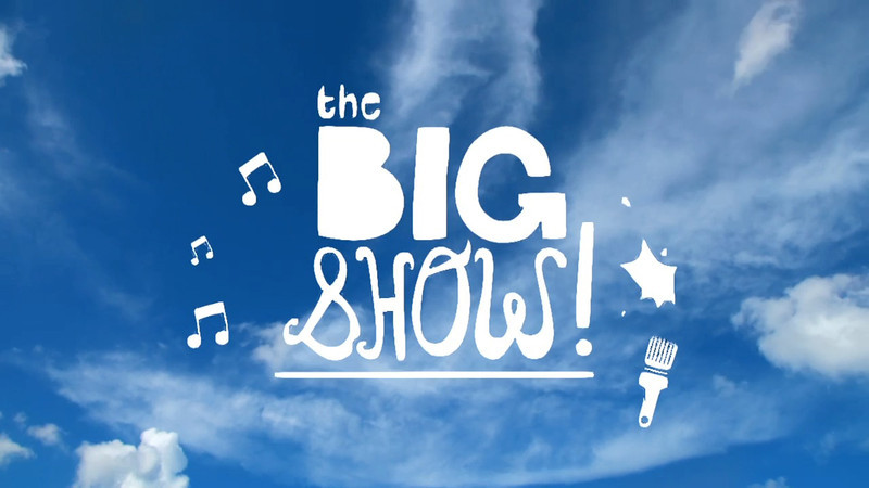 The Big Show 2013 H264 720