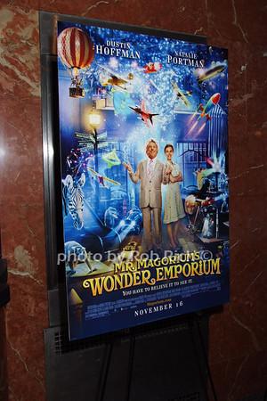 Movie Poster photo by Rob Rich © 2007 516-676-3939 robwayne1@aol.com