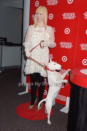 Erin Fetherston photo by Rob Rich © 2007 516-676-3939 robwayne1@aol.com