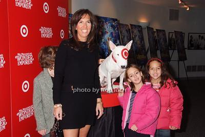 Liz Lange, children, Bullseye photo by Rob Rich © 2007 516-676-3939 robwayne1@aol.com