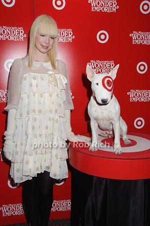 Erin Fetherston, Bullseye