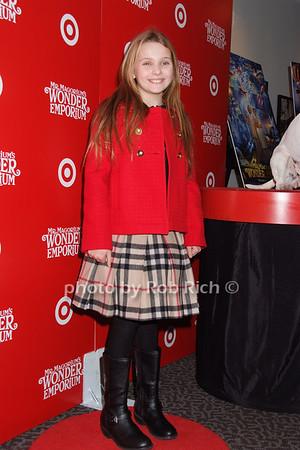 Abigail Breslin photo by Rob Rich © 2007 516-676-3939 robwayne1@aol.com