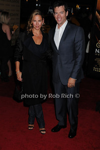 Jill Goodacre , Harry Connick jr.  photo by Rob Rich © 2008 516-676-3939 robwayne1@aol.com