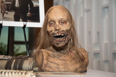 The Walking Dead, Smithsonian