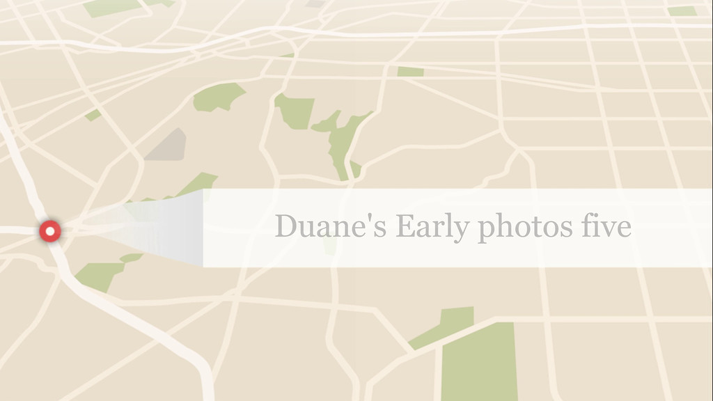 duane's early five
