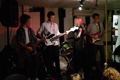 2011 09 17, REKO 2a set Kulturnatten