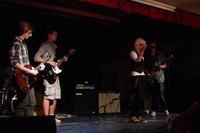 2011 05 13, REKO at Rockafton