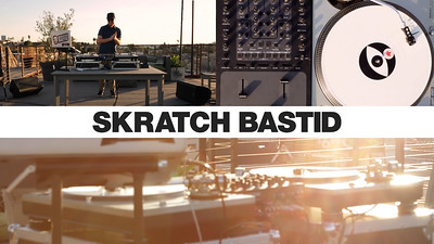 Skratch Bastid Performance