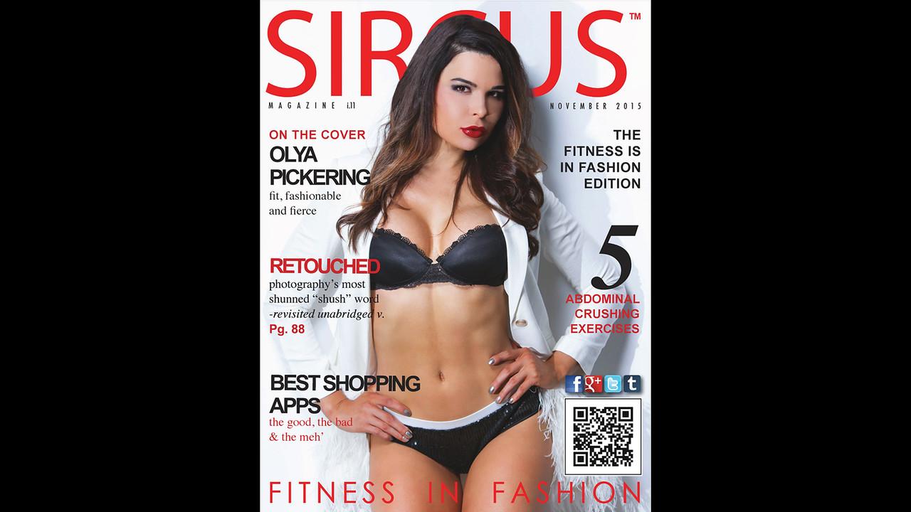 Sircus i.11 & i.12