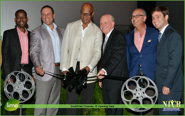 SouthPark Cinemas 10 Gala Opening (album 2)