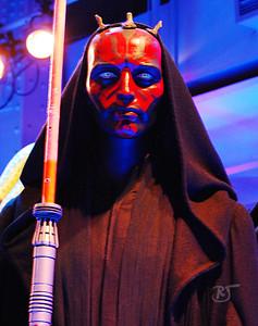 Star Wars Identities Exhibition