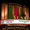 The Senator's Closing