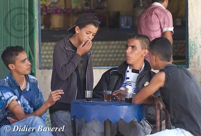 Les Chevaux de Dieu de Nabil Ayouch
