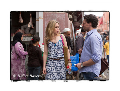 *legende* Covert Affairs episode 301 with Piper Perabo and Richard Coyle