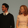 Nicole Kidman and Matthew Goode by Steven Smith