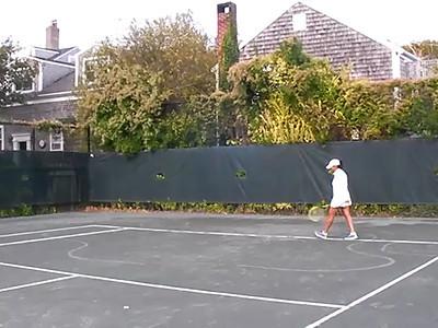 Tennis Tina