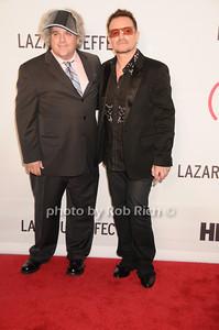 Lance Bangs, Bono by Rob Rich © 2010 robwayne1@aol.com 516-676-3939