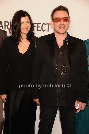 Alison Hewson, Bono<br /> by Rob Rich © 2010 robwayne1@aol.com 516-676-3939
