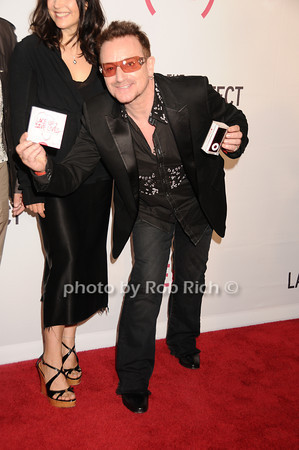 Bono<br /> by Rob Rich © 2010 robwayne1@aol.com 516-676-3939