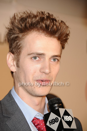 Hayden Christensen <br /> by Rob Rich © 2010 robwayne1@aol.com 516-676-3939