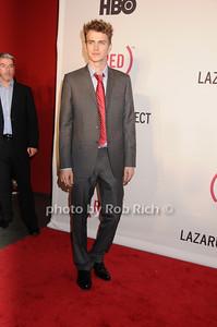 Hayden Christensen  by Rob Rich © 2010 robwayne1@aol.com 516-676-3939