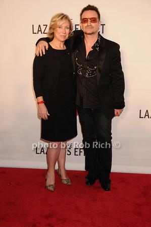 Susan Smith Ellis, Bono<br /> by Rob Rich © 2010 robwayne1@aol.com 516-676-3939