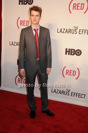 Hayden Christensen <br /> by Rob Rich © 2010 robwayne1@aol.com 516-676-3939