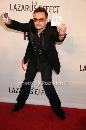 Bono<br /> by Rob Rich © 2010 robwayne1@aol.com 516-676-3939