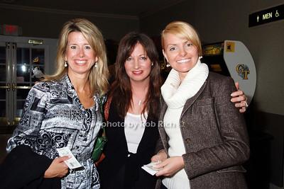 Linda Muse, Grace Pilone, Renata Petecka photo by Rob Rich © 2007 robwayne1@aol.com 516-676-3939