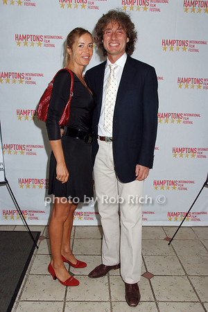 Sabrina Wender, Marco Maccione photo by Rob Rich © 2007 robwayne1@aol.com 516-676-3939