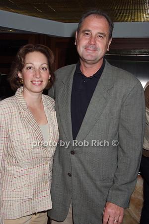Ann Guzewicz, Bob Guzewicz photo by Rob Rich © 2007 robwayne1@aol.com 516-676-3939